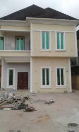 5 bedroom Detached Duplex House for sale Adeolu Omole phase 2 Ojodu Lagos