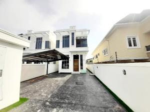 5 bedroom Detached Duplex House for sale Victory Estate Thomas estate Ajah Lagos