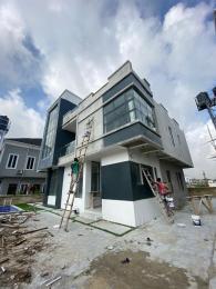 5 bedroom Detached Duplex for sale Estate Osapa london Lekki Lagos