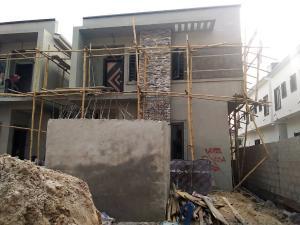 5 bedroom Detached Duplex House for sale Ikota GRA Estate Ikota Lekki Lagos