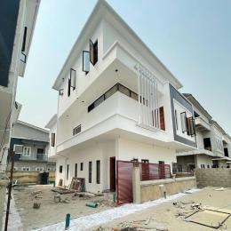5 bedroom Detached Duplex for sale Ikate Ikate Lekki Lagos