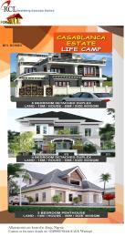 5 bedroom Detached Duplex House for sale Casablanca estate Life Camp Abuja