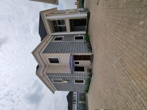 5 bedroom Terraced Duplex House for sale Jahi Abuja
