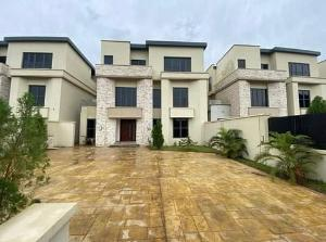 5 bedroom Detached Duplex House for sale Diplomatic zone Katampe Ext Abuja