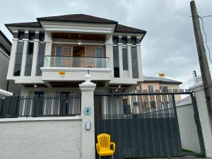 5 bedroom Detached Duplex for sale Chevron Toll Gate Off Conservation Road chevron Lekki Lagos