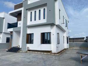 5 bedroom Detached Duplex for sale Royal Garden Estate Rgc Off Lekki-Epe Expressway Ajah Lagos