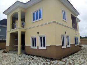 5 bedroom Detached Duplex House for sale Efab global estate mbora district Nbora Abuja