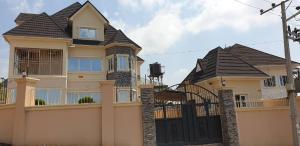 5 bedroom Detached Duplex House for sale Hillside Estate opp. gwarinpa junction, Dawaki Gwarinpa Abuja