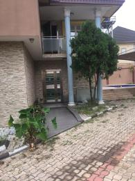 5 bedroom Detached Duplex House for rent A A Omole phase 1 Ojodu Lagos