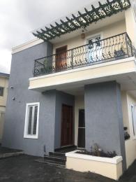 5 bedroom Detached Duplex for sale Omole Phase 1 Omole phase 1 Ojodu Lagos