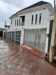5 bedroom Detached Duplex for rent Ifo Close Omole phase 1 Ojodu Lagos