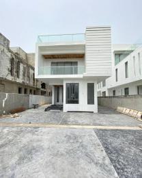 5 bedroom Detached Duplex House for sale Osapa Lekki Lagos