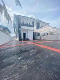 5 bedroom Detached Duplex for sale Ajah Ado Ajah Lagos