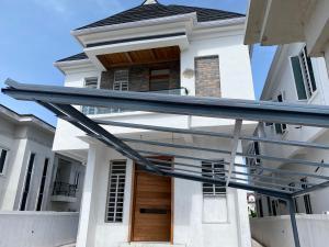 5 bedroom Detached Duplex for sale Oral Estate Ikota Lekki Lagos
