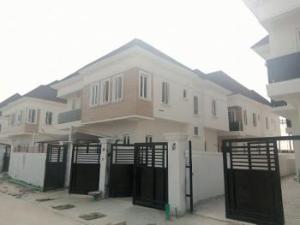 5 bedroom Detached Duplex for sale Romax VGC Lekki Lagos