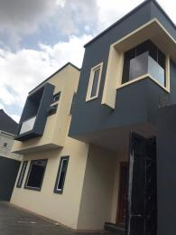4 bedroom House for sale Magodo GRA Phase 1 Ojodu Lagos