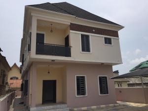5 bedroom Detached Duplex House for sale Victory Estate, Thomas Estate Thomas estate Ajah Lagos