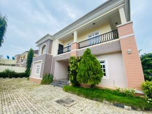 5 bedroom Detached Duplex House for sale Kaura (Games Village) Abuja