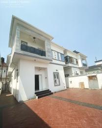 5 bedroom Detached Duplex House for sale Idado Lekki Lagos
