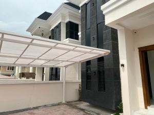 5 bedroom Detached Duplex for sale Chevron Drive Axis chevron Lekki Lagos