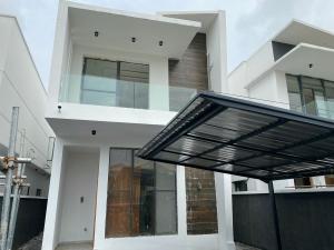 5 bedroom Detached Duplex for sale Chevron Lekki chevron Lekki Lagos