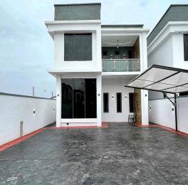 5 bedroom Detached Duplex House for sale E Ajah Lagos