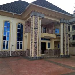 5 bedroom Detached Duplex House for sale Shoprite Owerri Imo