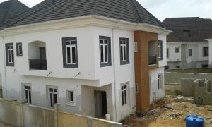 5 bedroom Detached Duplex House for sale G R A MOGODO  Magodo GRA Phase 2 Kosofe/Ikosi Lagos