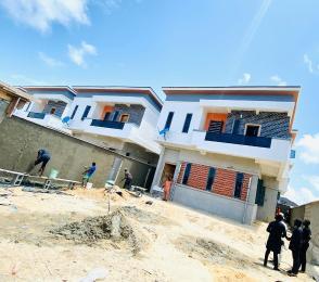 5 bedroom Detached Duplex House for sale chevron Lekki Lagos