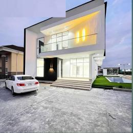 5 bedroom Detached Duplex for sale Vgc Lekki Lagos Island Lagos Island Lagos