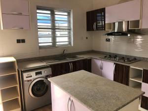 Detached Duplex House for sale Osapa  Osapa london Lekki Lagos