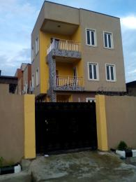 5 bedroom House for sale Oloko Close, Acme road Ogba Lagos