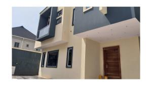 5 bedroom Detached Duplex House for sale Magodo Magodo Kosofe/Ikosi Lagos