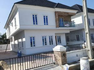 5 bedroom Detached Duplex House for sale Lekki County Estate, Ikota. Ikota Lekki Lagos