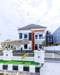 5 bedroom Detached Duplex House for sale Megamound Lekki Lagos