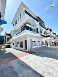 5 bedroom Detached Duplex for sale Ikate Lekki Lagos