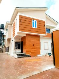 5 bedroom Detached Duplex House for sale Victory Estate Ajah Lagos