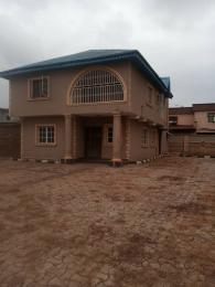 5 bedroom Detached Duplex House for sale Ipaja Ipaja Lagos