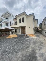 4 bedroom Detached Duplex for rent Lekki Lekki Phase 1 Lekki Lagos