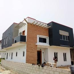5 bedroom Detached Duplex House for sale Buena Vista Estate chevron Lekki Lagos