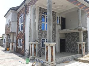 5 bedroom Studio Apartment Flat / Apartment for rent Okocha Road Rumolumeni Port Harcourt Rivers
