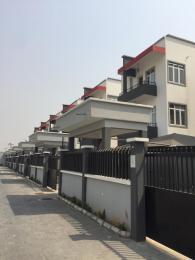 5 bedroom Terraced Duplex for sale .. Lekki Phase 1 Lekki Lagos