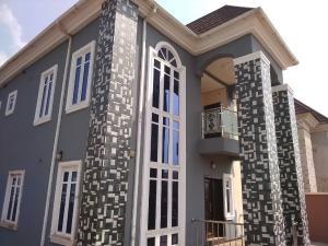 5 bedroom Detached Duplex House for rent Priemier Layout Enugu Enugu