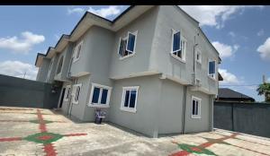 5 bedroom Detached Duplex House for sale Tejumola estate Egbeda Alimosho Lagos