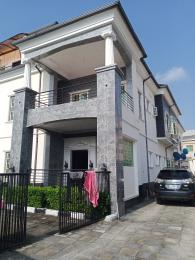 5 bedroom House for sale Hitech Estate very close to Lagos Business School LBS Ibeju-Lekki Lagos