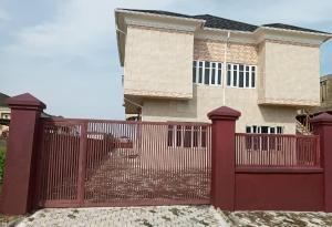 5 bedroom House for sale Mayfair Gardens Ajah Lagos