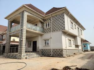 5 bedroom Detached Duplex House for rent Mab global estate Idu Abuja