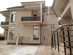5 bedroom Detached Duplex House for sale Behind Crunches, GRA Asaba Delta