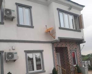 5 bedroom Detached Duplex for sale Close To Nizamaye Turkish Hospital Karimo Karmo Abuja