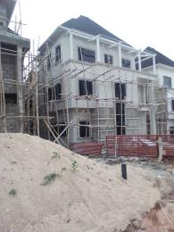 5 bedroom Detached Duplex for sale Tian Vine Estate Before Von Trademore, Lugbe Abuja